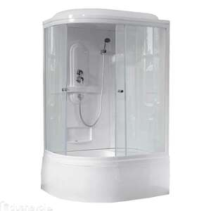 Royal Bath RB 8120BK1-T L