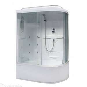 Royal Bath RB 8120ВК2 L