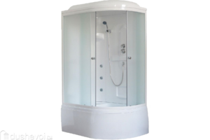 Royal Bath RB 8120ВК2-M L
