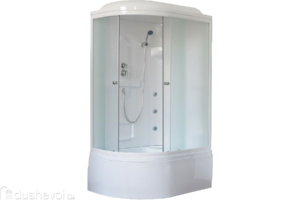 Royal Bath RB 8120ВК2-M R