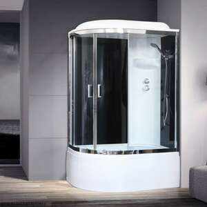 Душевая кабина Royal Bath RB 8120ВК6-CH R