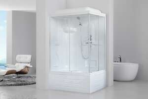 Royal Bath RB 8120ВРI L