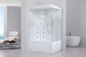 Royal Bath RB 8120ВРII L