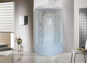 Royal Bath RB 90BK1-M