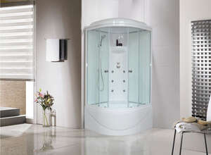 Royal Bath RB 90BK3 WT