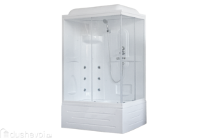 Душевая кабина Royal Bath RB8100BP1-T-L