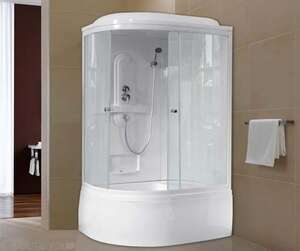 Royal Bath RB8120BK1-T-R