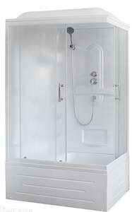 Royal Bath RB8120BP2-C-L