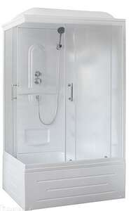 Royal Bath RB8120BP2-C-R