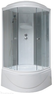 Royal Bath RB90BK4-WT