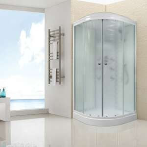 Душевая кабина Royal Bath RB90HK3-WC