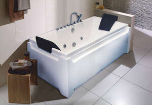 Royal Bath Triumph 185x90