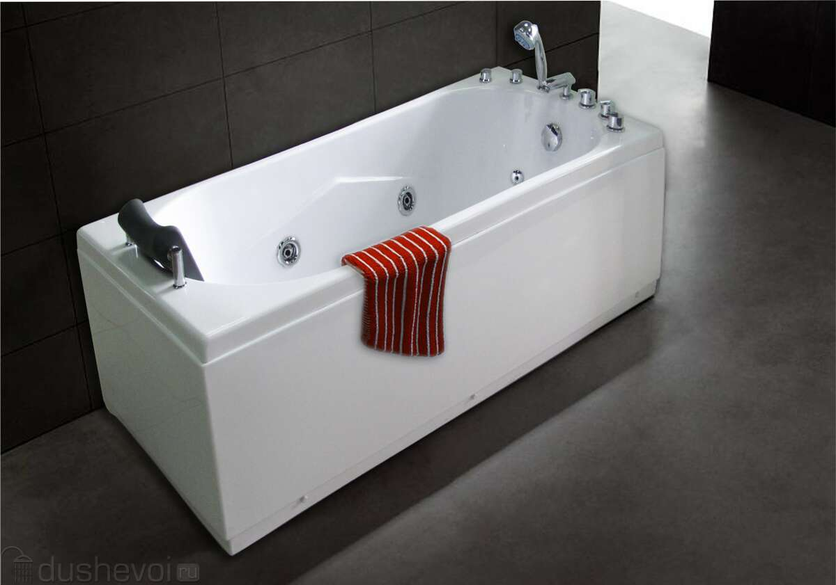 Royal Bath Tudor 160x70 138221