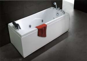 Royal Bath Tudor 160x70