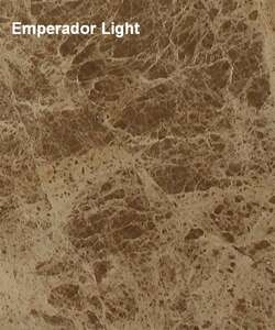 Tessoro Floris 115 Emperador Light