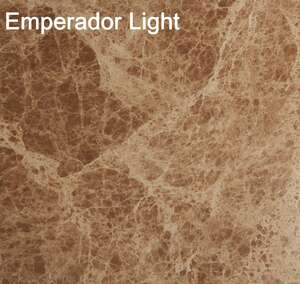 Tessoro Medici 110 Emperador Light