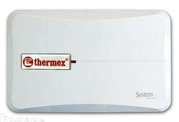 Thermex System 600 (wh) 114898