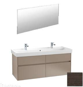 Villeroy&Boch Collaro 130 oak graphite