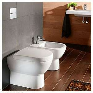 Villeroy&Boch Subway Plus 660710R1 с крышкой