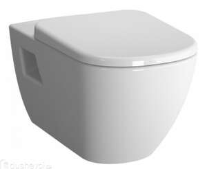 Унитаз Vitra D-Light 5910B003-6098